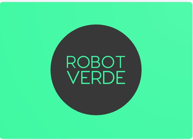 El Robot Verde