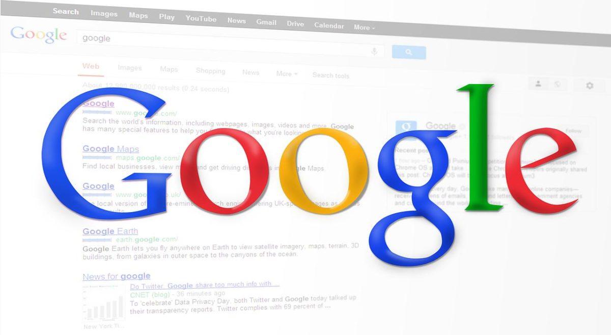 rastrear con Gmail