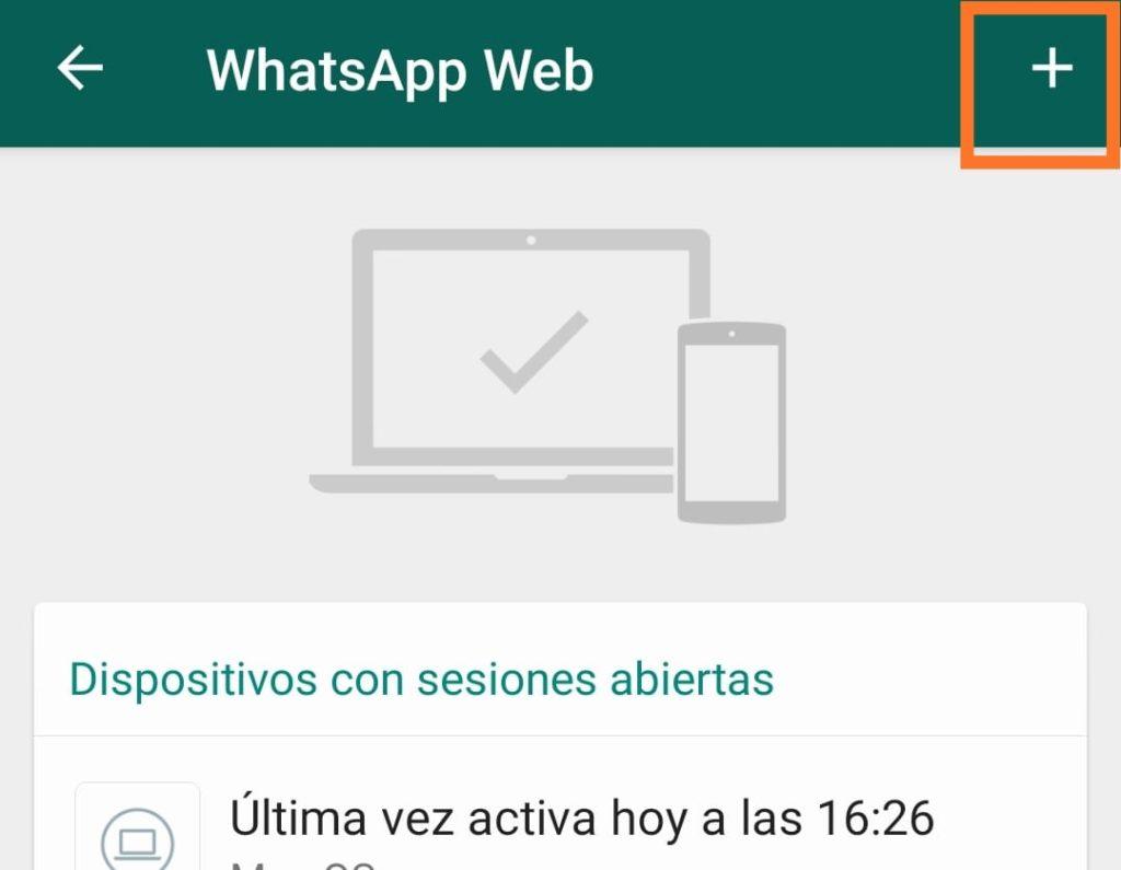 como usar whatsapp web