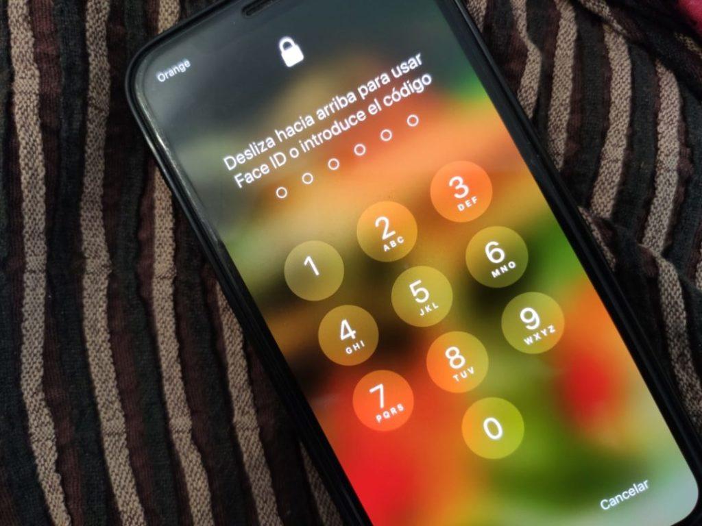 desbloquear iphone sin patron y sin icloud