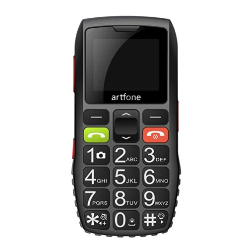 Artfone C1 Plus
