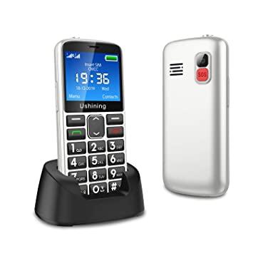 Ukuu GSM para adultos mayores