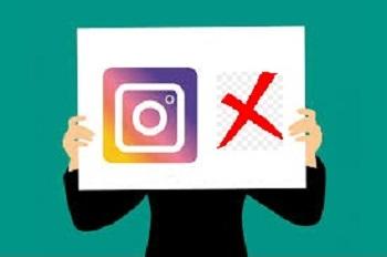 Como ELIMINAR una cuenta en Instagram