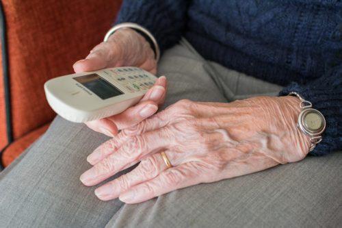 movil para adultos mayores