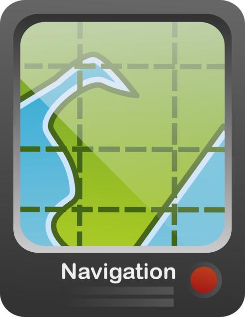 Navegação GPS