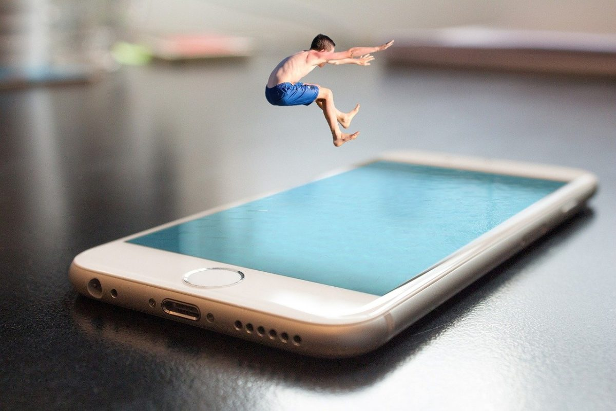 apps para editar fotos en tu smartphone