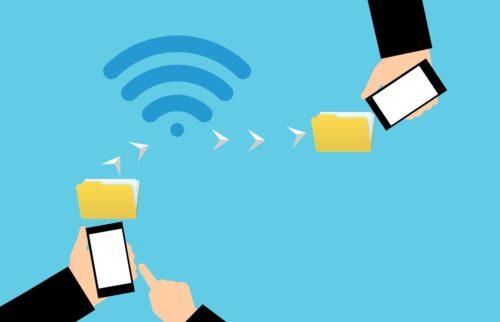 problemas conexión red wifi