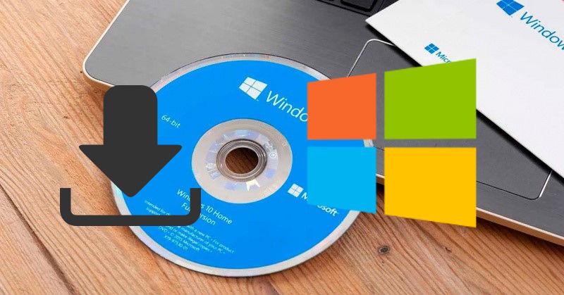 como descargar iso de windows 10 oficial