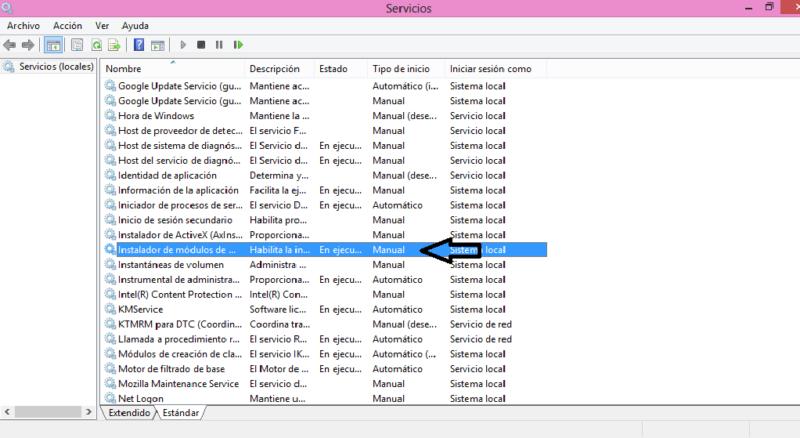 Windows Update se queda buscando actualizaciones ¿cómo solucionarlo?