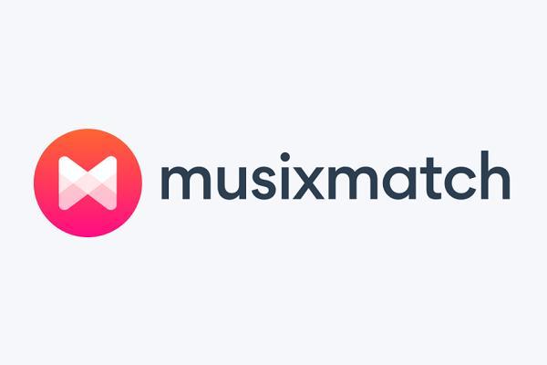 Reconocedor de musica online musiXmatch