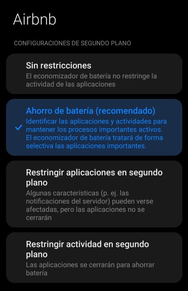 no restricciones en uso de app para hacer pagos en xiaomi