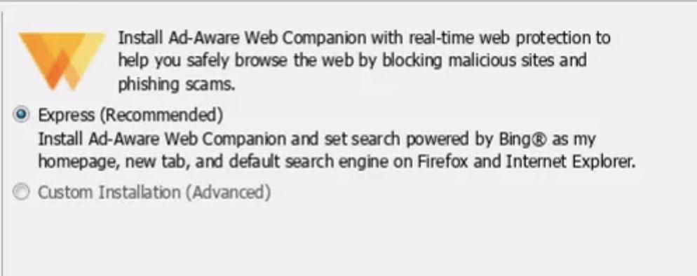 que es web companion