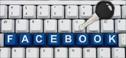 No puedo entrar a Facebook