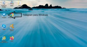 Telegram para Windows