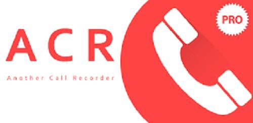 Logo de la Aplicacion ACR