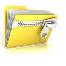 Aprender a comprimir archivos