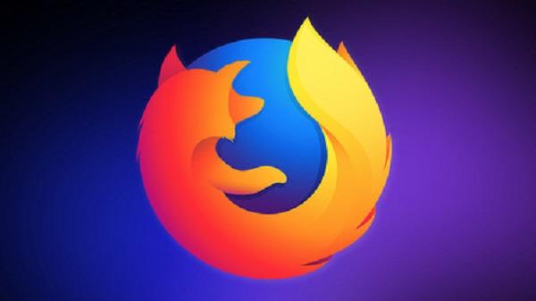 Google como página de inicio en Firefox