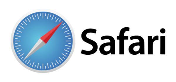 Google como pagina de inicio en Safari