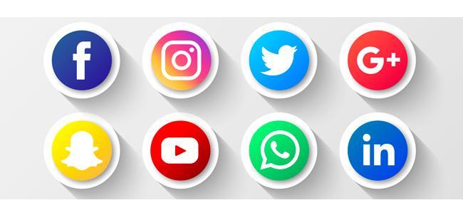 redes-sociales para encontrar una persona por Internet
