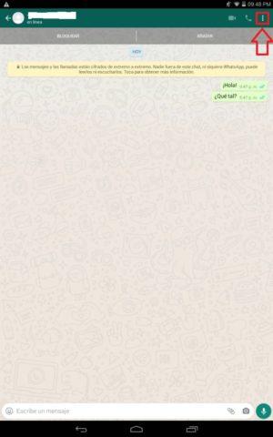 ¿Cómo enviar chats de Whatsapp a Telegram?