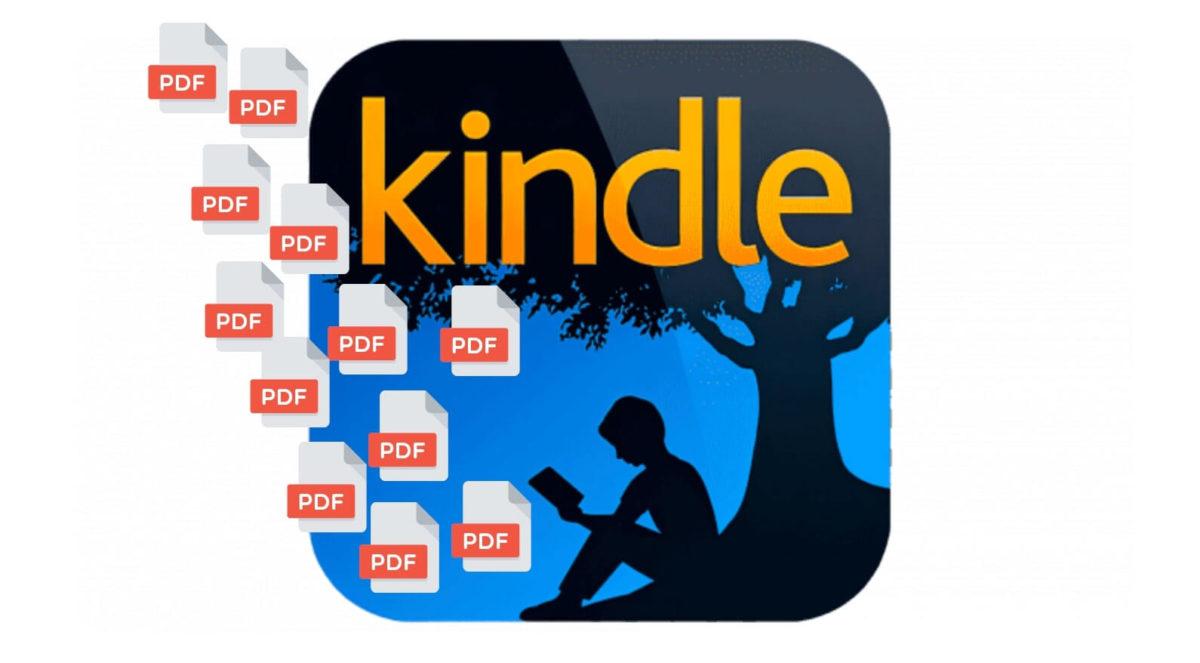 como pasar tus pdfs a kindle y convertir a formato mobi