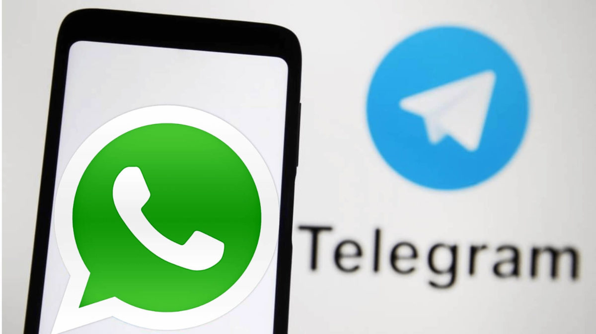 exportar chats de whatsapp a telegram
