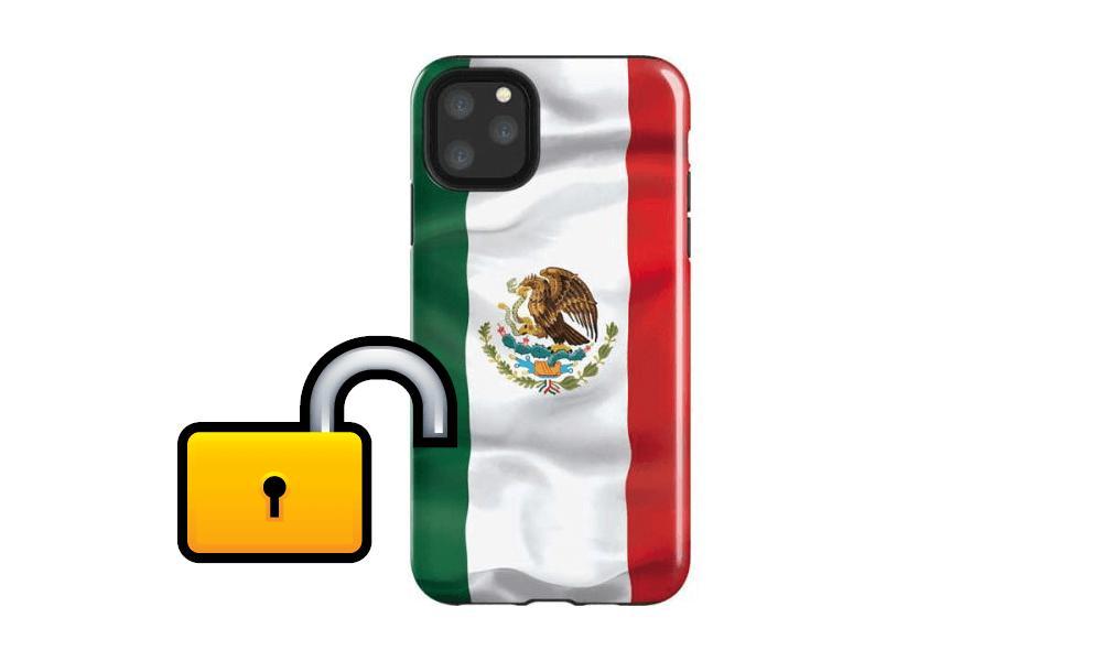 como liberar un celular en mexico legalmente