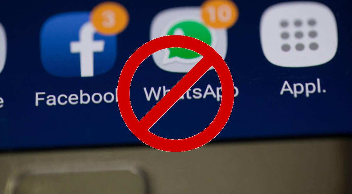 evitar bloqueo de facebook con vpn