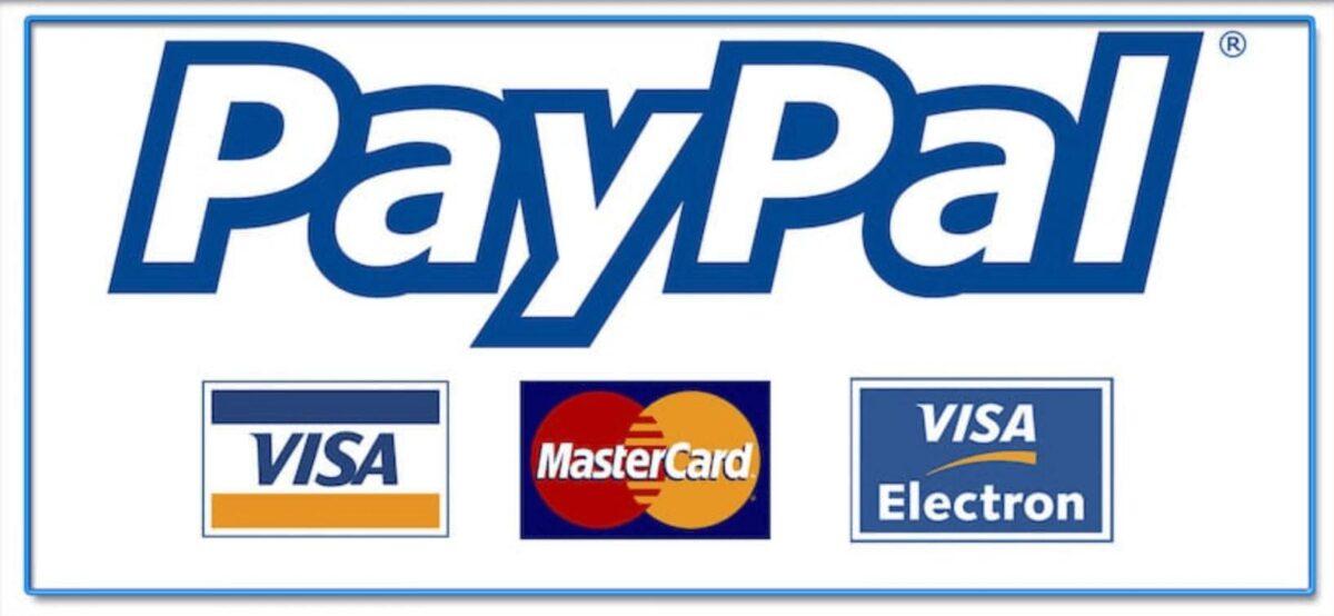 es seguro pagar con paypal?