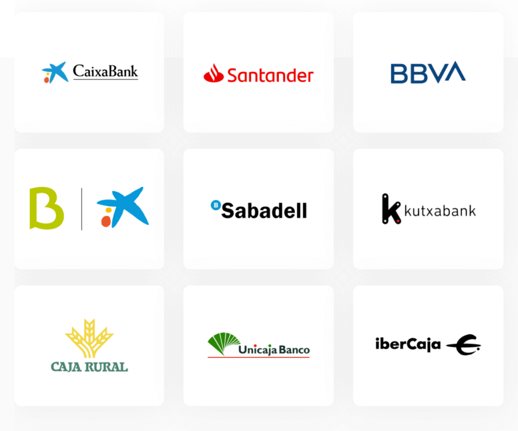 bancos que aceptan bizum
