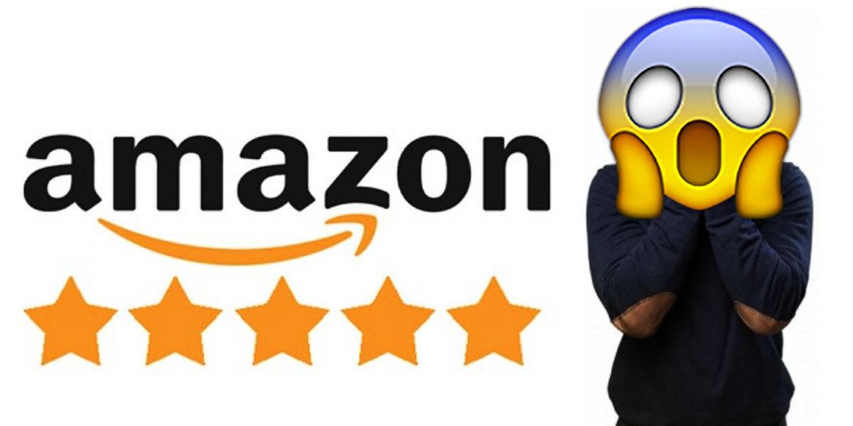 detectar reviews falsas en amazon