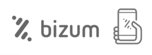 logotipo de bizum
