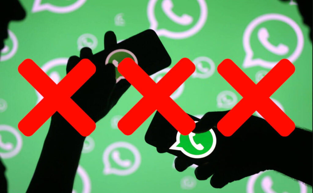 como reenviar mensaje de whatsapp sin etiqueta de reenviado